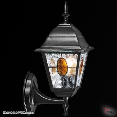 08242-0.2-001NW BK фонарь