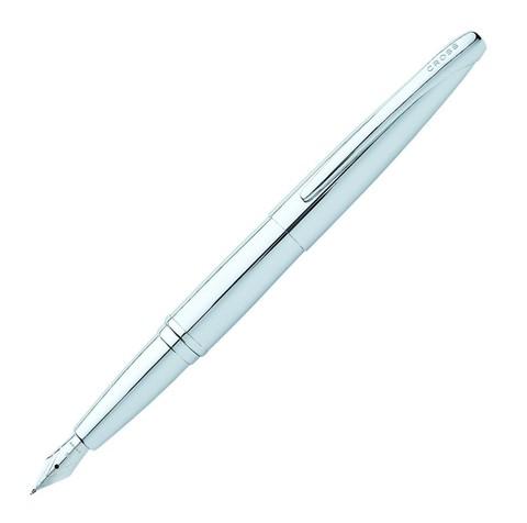 Ручка перьевая Cross ATX перо F