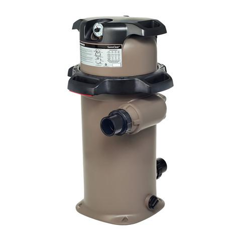 Картриджный фильтр Hayward Swim Clear C100SE (9.3 м3/ч, D330) / 24562