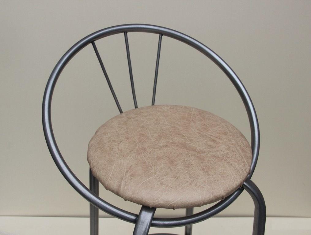 Сиденье стула Барный-1 бежевое