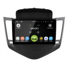 Штатная магнитола на Android 6.0 для Chevrolet Cruze 09-13 Roximo CarDroid RD-1308F