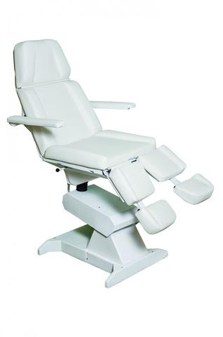 Кресло педикюрное Профи3