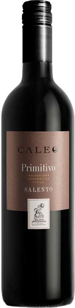 Primitivo IGT Caleo