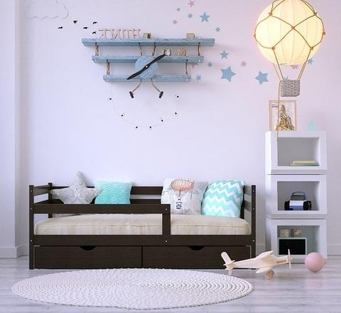 Подростковая кровать Софа