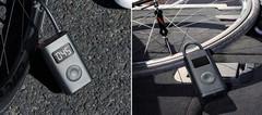 Электрический велонасос Xiaomi Mijia Electric Pump