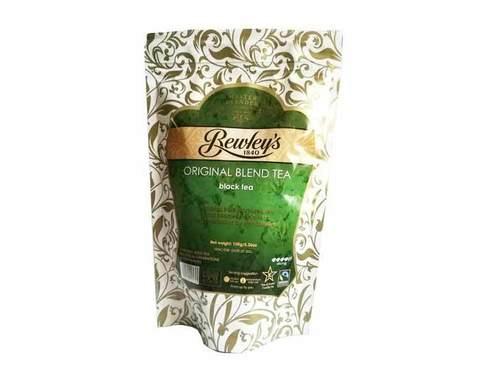 Чай черный листовой Bewley's original blend tea, 150 г