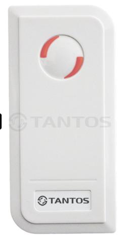 Автономный контроллер TS-CTR-EM White