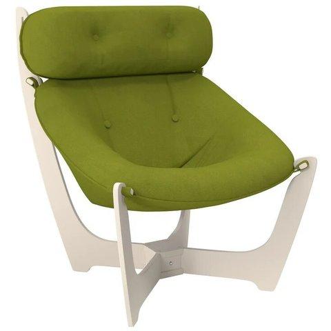 Кресло для отдыха Комфорт Модель 11 дуб шампань/Montana 501