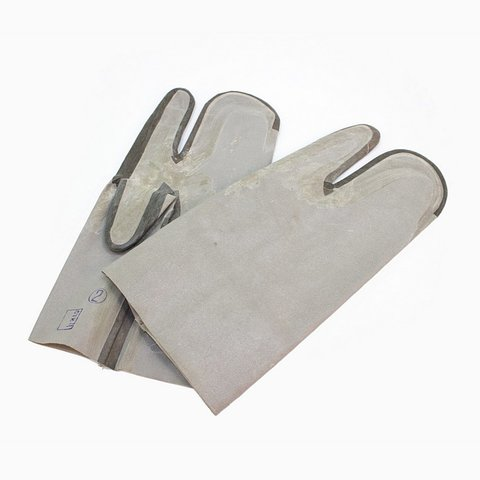Перчатки двупалые от костюма Л-1