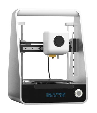 3D-принтер Makex Migo