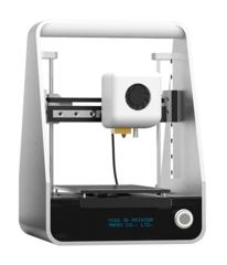 Фотография — 3D-принтер Makex Migo