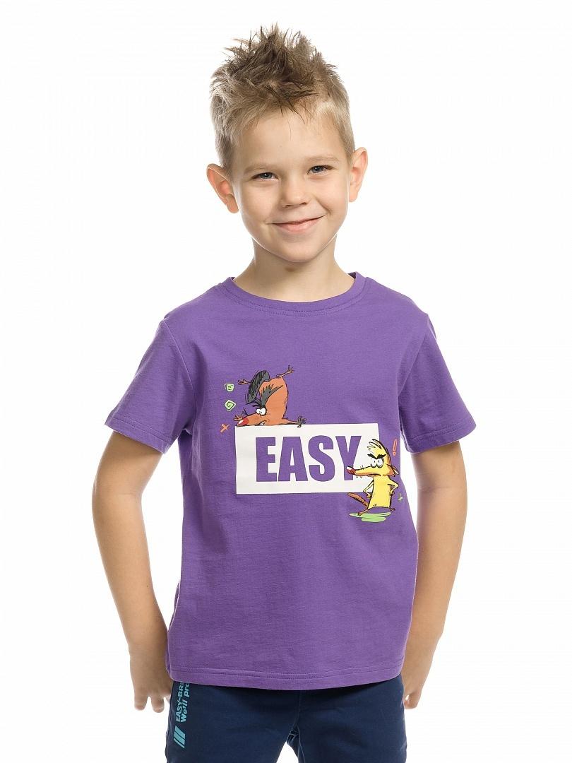 BFT3162 футболка для мальчиков