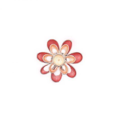 Брошь Цветок XZ0573.7 R/S