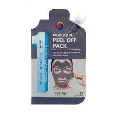 Маска-пленка Eyenlip для чистки пор 25 гр