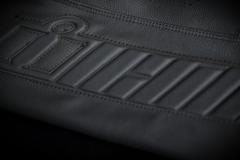 ICON HYPERSPORT PANT (кожа, черные)