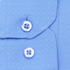 Рубашка приталенная (5-11) 6.06.ПЛ.ШК13s