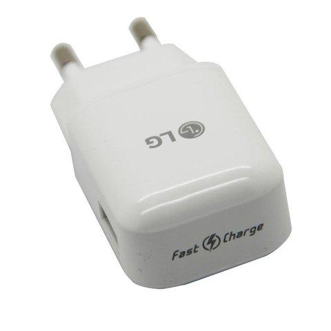 СЗУ LG Fast 5-9V, 2A (тех. пак)