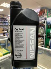 Антифриз Nissan L248 Premix 1л