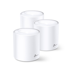 TP-Link Deco X20 AX1800 домашняя Mesh Wi-Fi система (deco x20 (3-pack))