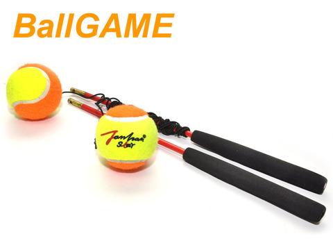 Игра BallGame для развития реакции и координации: S-P002