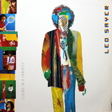 Leo Sayer ‎/ Living In A Fantasy (LP)