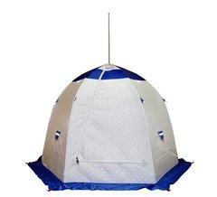 Зимняя палатка Пингвин 3 Термолайт трехслойная