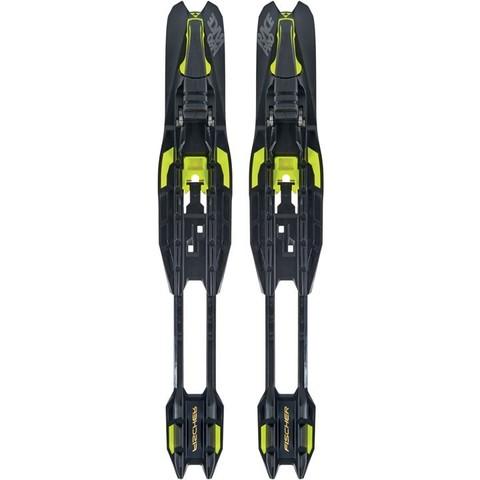 Профессиональные лыжные крепления FISCHER RACE PRO SKATE IFP для конькового хода