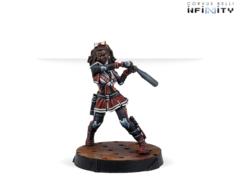 Cheerkiller (вооружена Shock CC Weapon)