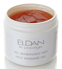 Гель для массажа лица  (Eldan Cosmetics | Le Prestige | Face massage gel), 500 мл