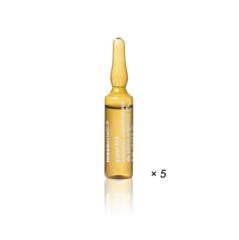 x.prof 014 Organic silicion 1% 5 ml × 5 am