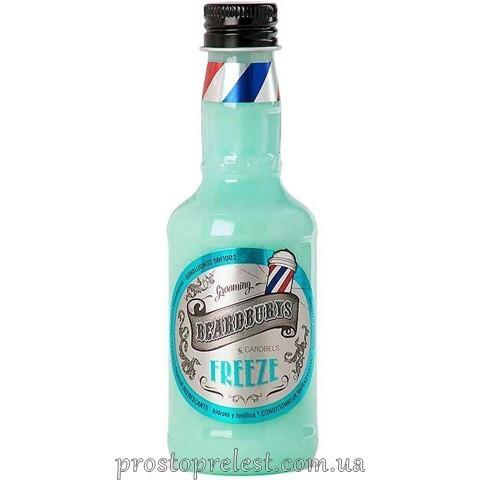 Beardburys Freeze Conditioner - Кондиціонер для волосся тонізуючий