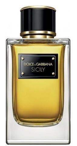 Dolce & Gabbana Velvet Sicily EDP