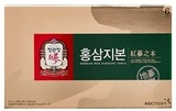 Напиток из корня 6-летнего корейского красного женьшеня и оленьего рога Хон Сам Ди Бон Korea Ginseng Corporation