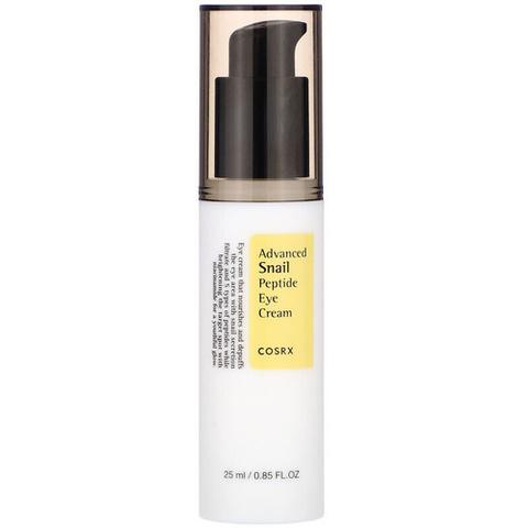 COSRX Крем для кожи вокруг глаз COSRX Advanced Snail Peptide Eye Cream