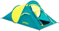 Палатка туристическая 2-х местная BESTWAY PAVILLO 68097 Размер 220 х 120 х 90 см