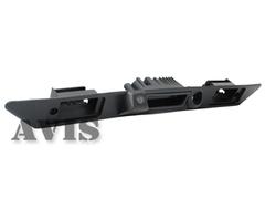 Камера заднего вида для Audi A6 Avis AVS321CPR (#005)