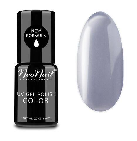 NeoNail Гель-лак 7.2 мл Silver Grey №3783-7