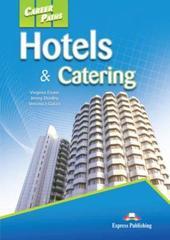 Career Paths: Hotels & Catering (Student's Book) - Пособие для ученика