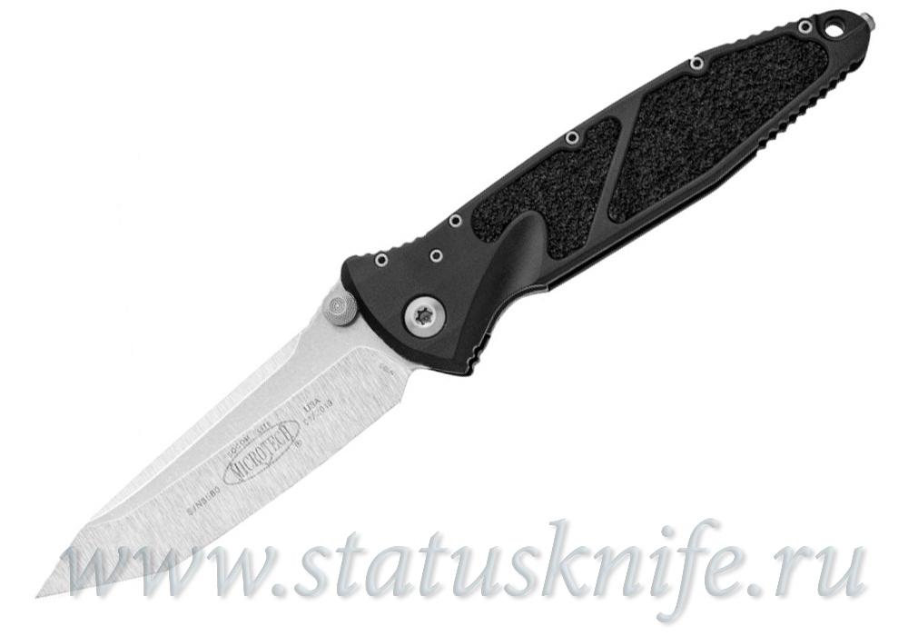 Нож Microtech Socom Elite 204P Satin 161-4