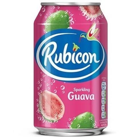 Rubicon Guava 0,33 л