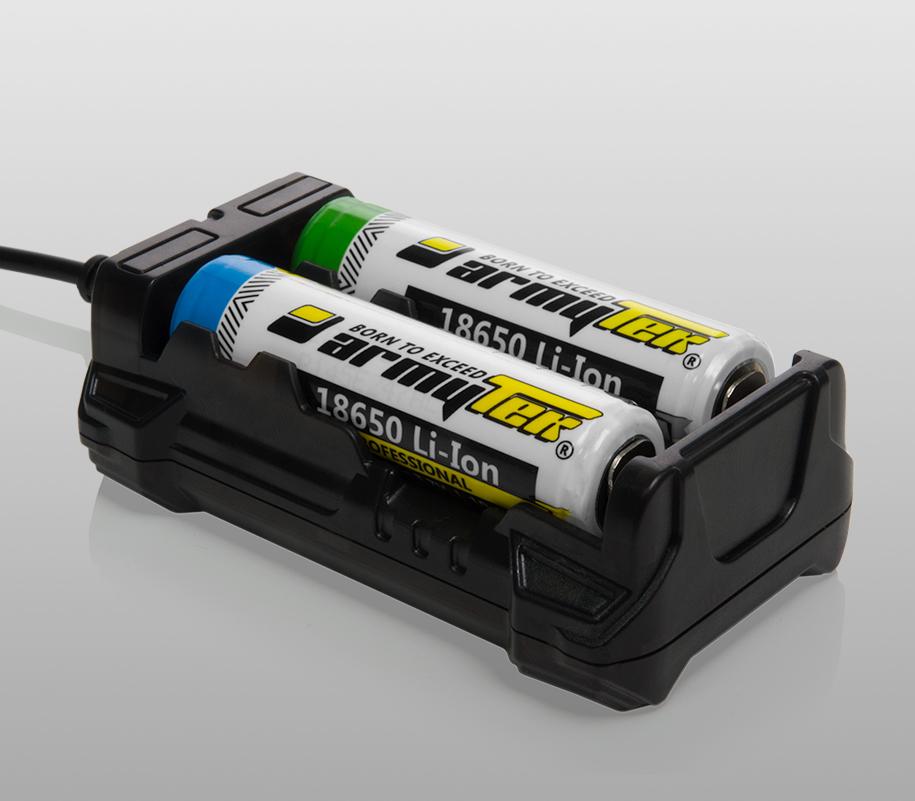Зарядное устройство Armytek Handy C2 Pro - фото 2