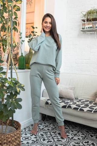 Комплект женский со штанами DRES CARLOTA