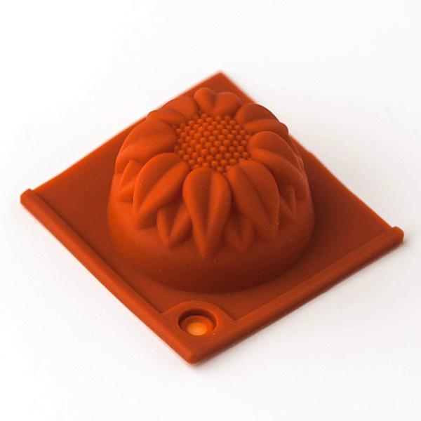 Форма для мыла Цветочек 2