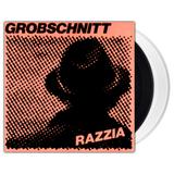 Grobschnitt / Razzia (Coloured Vinyl)(2LP)