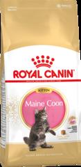 Корм для котят породы мейн-кун, Royal Canin Maine Coon Kitten, с птицей