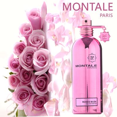 montale rose musk / Eau De Parfum Атомайзер 5 мл