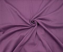 Кашкорсе  с лайкрой Фиолетовый (метражом)