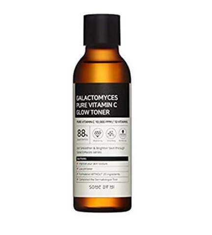Some By Mi Тонер для сияния кожи с витамином С Galactomyces Pure Vitamin C Glow Toner, 200ml