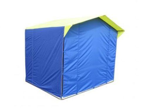 Стенка к торг.палатке Митек 2,5х2,0 П