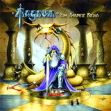 Magnum / The Serpent Rings (RU)(CD)